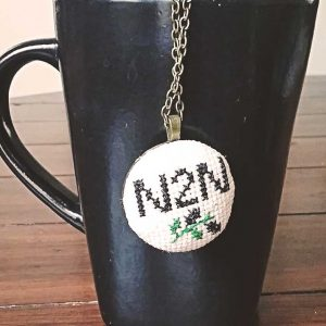 N2N Necklace